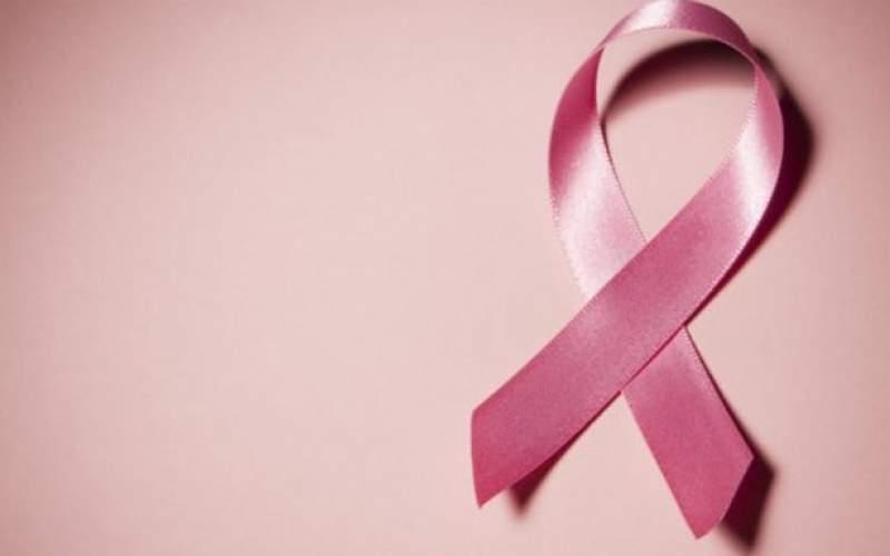 رتبه اول سرطان سینه در مرگ و میر زنان