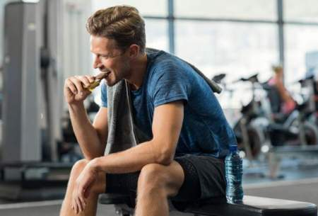 آیا ورزش سبب کاهش اشتها میشود؟