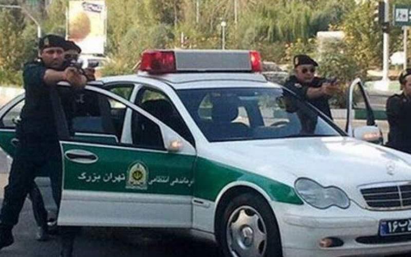 خفتگیریِ مردم در پوشش راننده تاکسی