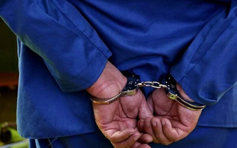 قاتل جوان هیرمندی دستگیر شد
