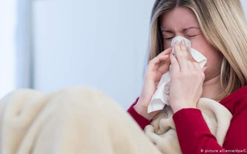 آیا ممکن است همزمان کرونا و آنفلوآنزا گرفت