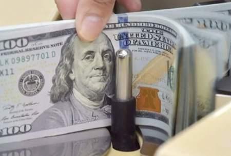 امکان سقوط نرخ دلار به زیر۲۰هزارتومان وجود دارد؟