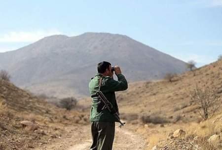 مرگ یک محیطبان در استان فارس با گلوله