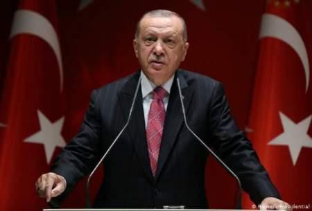 اردوغان: جنگ تا پایان اشغال قرهباغ  ادامه دارد