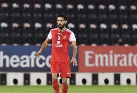 الحارثی: بشار رسن بهترین بازیکن جام بود