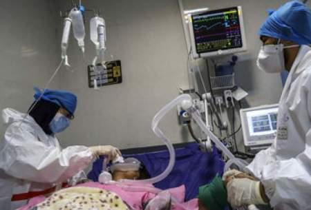 ۸۰ درصد فوتیهای ویروس کرونا در سالمندان