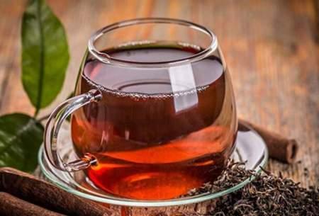 ۵ چای لاغری برای چربیسوزی و تناسباندام