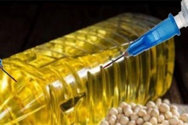تمام روغنهای نباتی، سویا و ذرت وارداتی در ایران تراریخته است