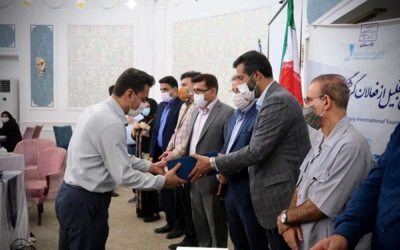 سیل و کرونا گردشگری خوزستان را از پای درنیاورد