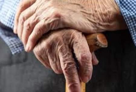 ۱۵ درصد سالمندان ما تنها زندگی میکنند