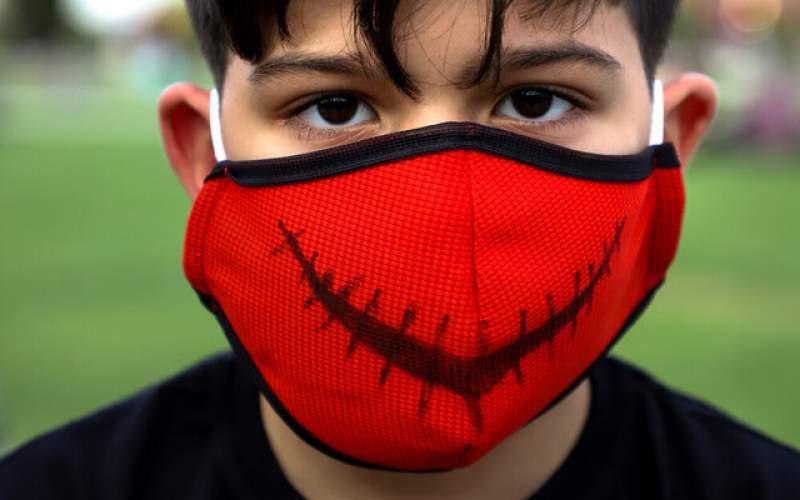 بازی ویروس کرونا با روح و روان کودکان