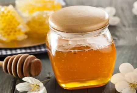 خواص شگفتانگیز عسل را بدانید