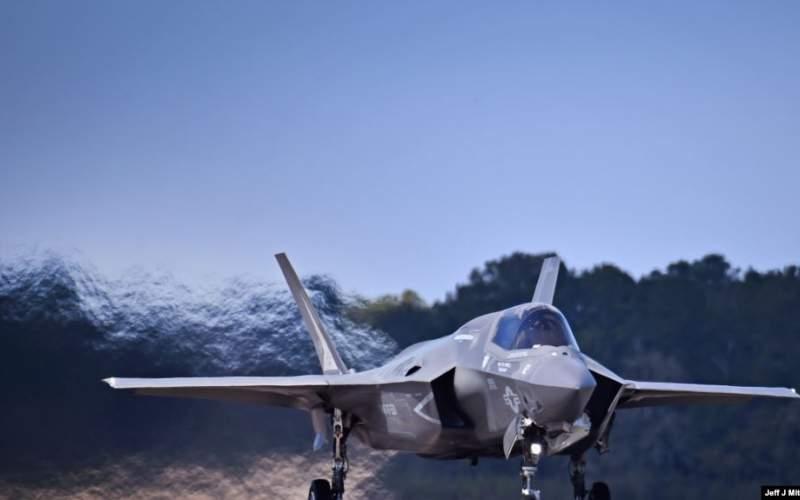 درخواست  قطربرای خرید اف-۳۵ از آمریکا