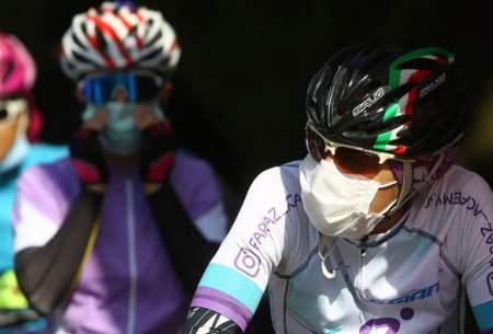 """دختران دوچرخهسوار در کوهستان  <img src=""""https://cdn.baharnews.ir/images/picture_icon.gif"""" width=""""16"""" height=""""13"""" border=""""0"""" align=""""top"""">"""
