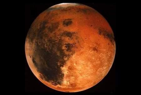مریخ در کمترین فاصله با زمین قرار گرفت