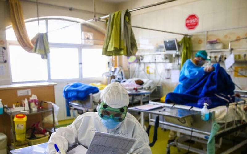 ۱۹۵ فوتی جدید ویروس کرونا در کشور