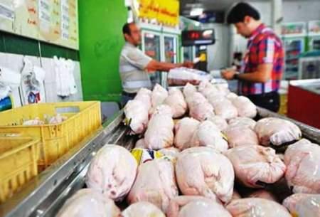 مرغ از کیلویی 20 هزار تومان عبور کرد