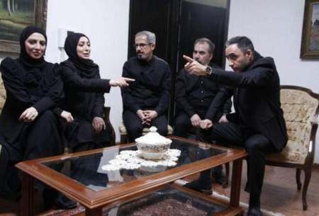 زمان پخش سریال جواد رضویان و سیامک انصاری