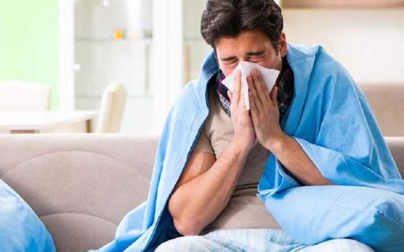 هرفردیباعلایم سرماخوردگی خودش راقرنطینه کند