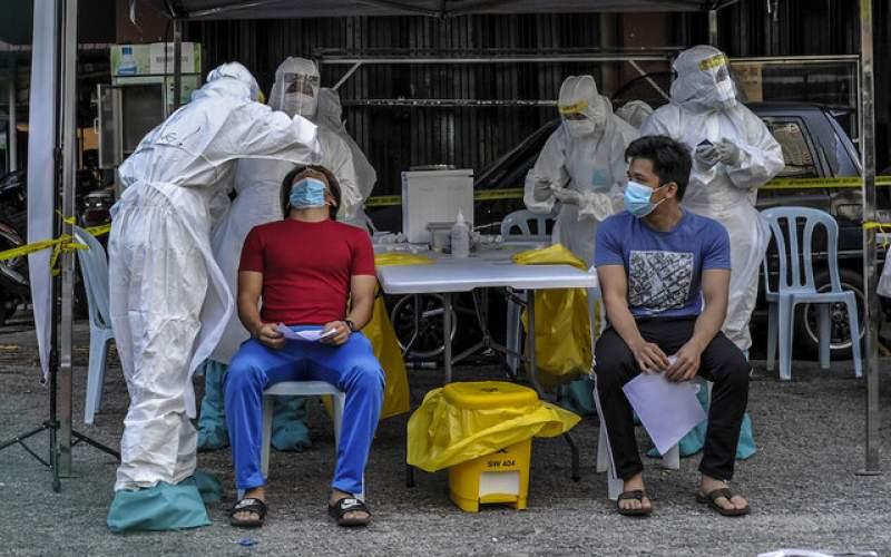 بیش از ۳۷.۷ میلیون مبتلا به کرونا در جهان