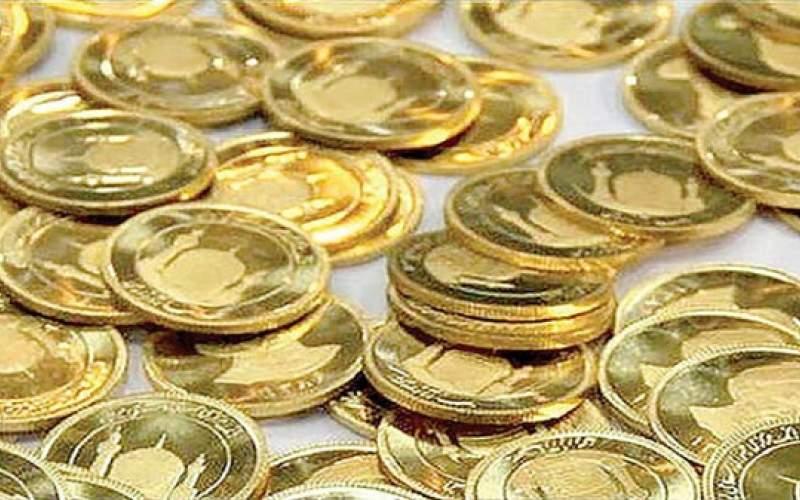 سکه  ۱۵ میلیون و ۷۰۰ هزار تومان شد/جدول