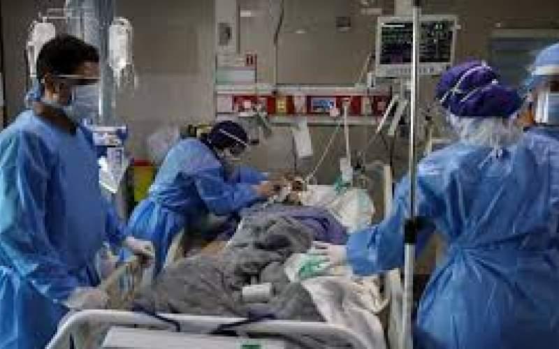 ۸۲درصد فوتیهای کرونا بیماری زمینهای دارند