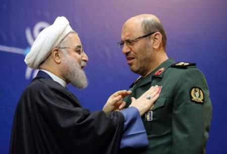 بلومبرگ: رئیسجمهور بعدی ایران یک نظامی است