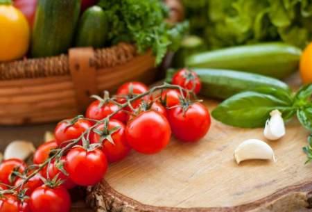 مواد غذایی ضدپیری کدامند؟
