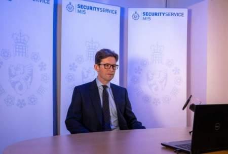 تشدید جاسوسی کشورهای دیگر در بریتانیا