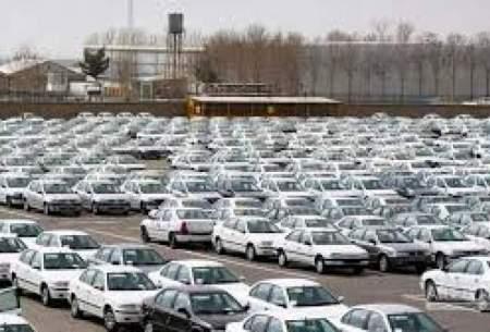 تفاوت ۱۰۰هزار میلیاردی نرخ خودرو در جیب دلالان