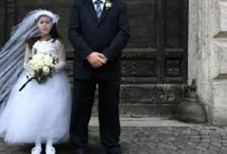 نیازمند مجازات انگاری کودک همسری در قوانین هستیم