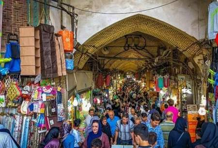 عطش خرید عراقیها از بازار ایران