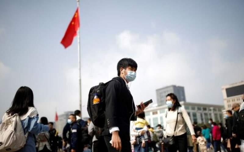 چین ابتلای ۱۳ نفر به کووید -۱۹ را تأیید کرد