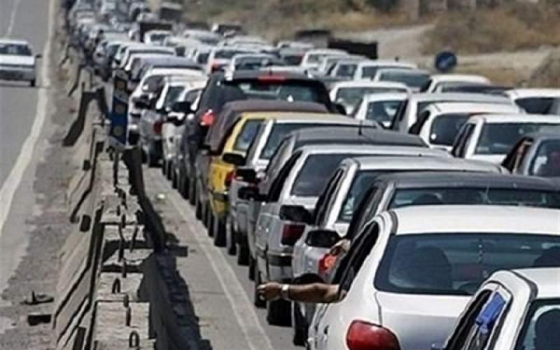 افزایش ۲۴ درصدی ورود خودرو به گیلان