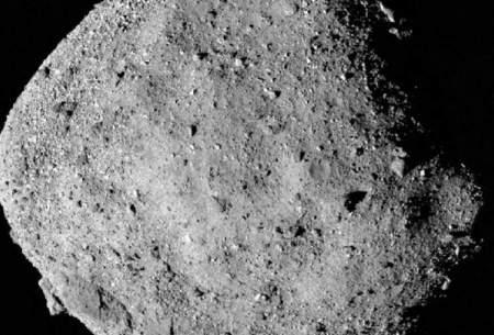"""نمونهبرداری از سیارک """"بنو"""" طی روزهای آینده"""