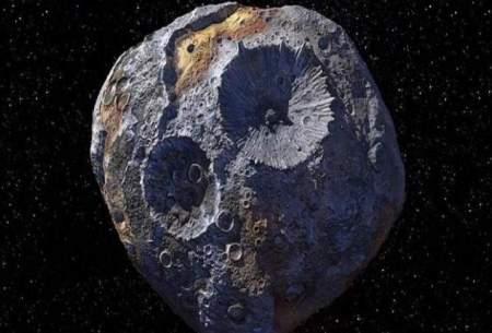 سیارکی با قطر ۴۳ متر از کنار زمین میگذرد