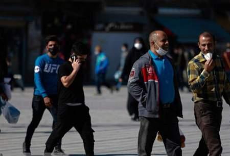 تمدید محدودیتهای کرونایی در استان زنجان