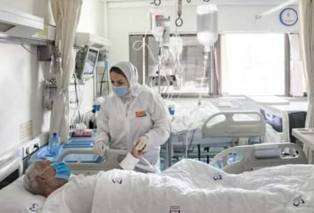میزان شیوع بالای بیماری کرونا در زنجان