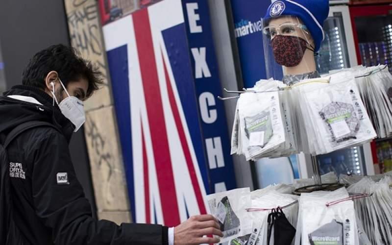 نگرانی انگلیس از ابتلای مجدد بهبودیافتگان کرونا