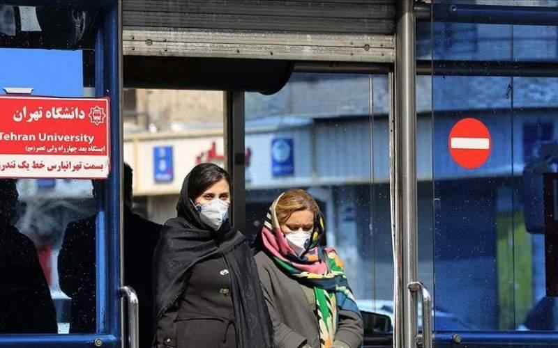 اوضاع کرونا در تهران وحشتناک است