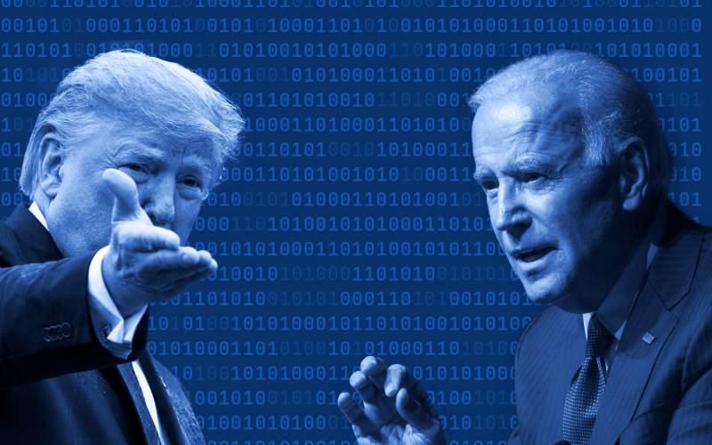 ادامه رقابت انتخاباتی آمریکا با شدت و حدت