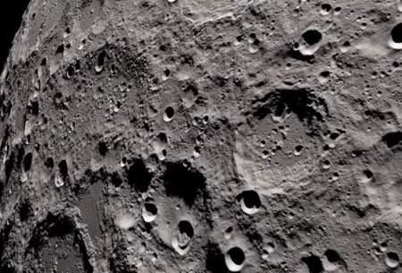 عملیات پرهزینه ناسا برای کاوش آب در ماه