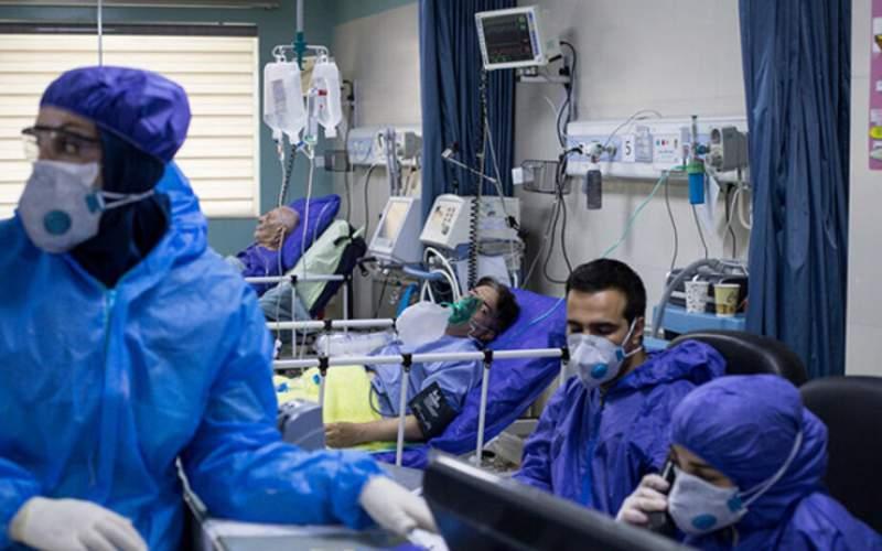 روند کرونا در ایران، از ۲۸ شهریور تا ۲۸ مهر