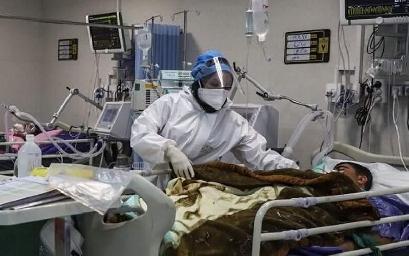 بیماران کرونایی مازندران سهرقمی شدند