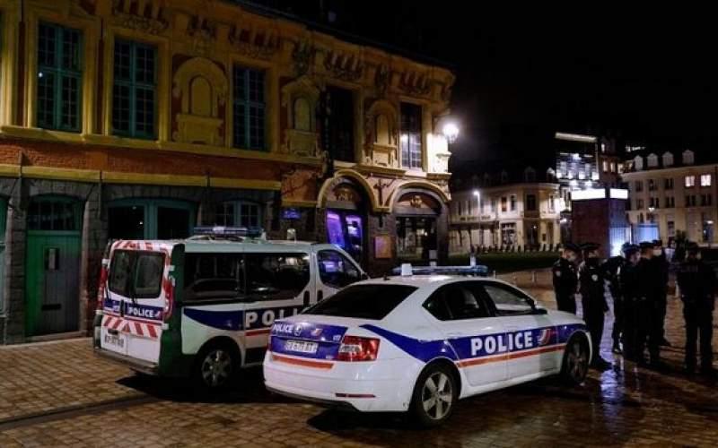 کشف جسد زن سالخورده فرانسوی در کمد خانهاش