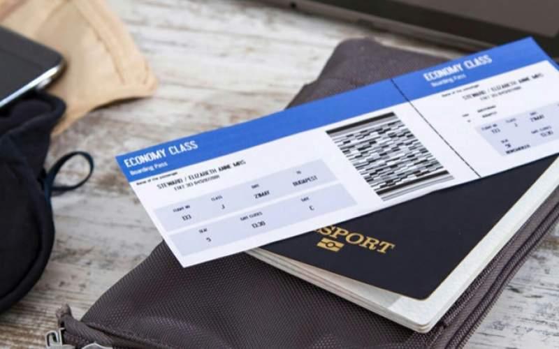 افزایش۱۰۰تا ۲۰۰درصدی قیمت بلیت هواپیما