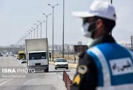 ترافیک سنگین در ۳محور منتهی به تهران