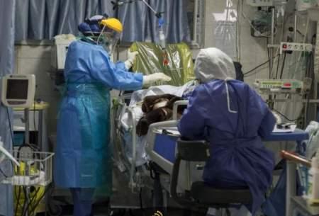 وضعیت فوق العاده حاد بیماری کرونادر لرستان