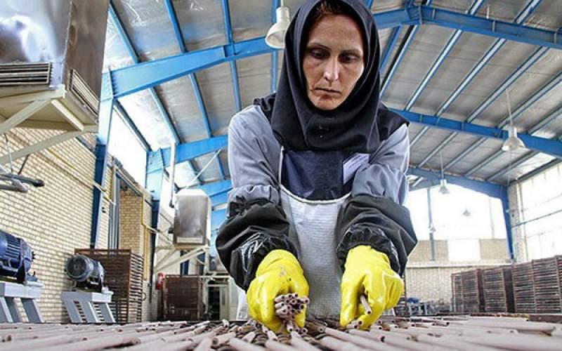 مزد برابر مطالبه زنان کارگر است