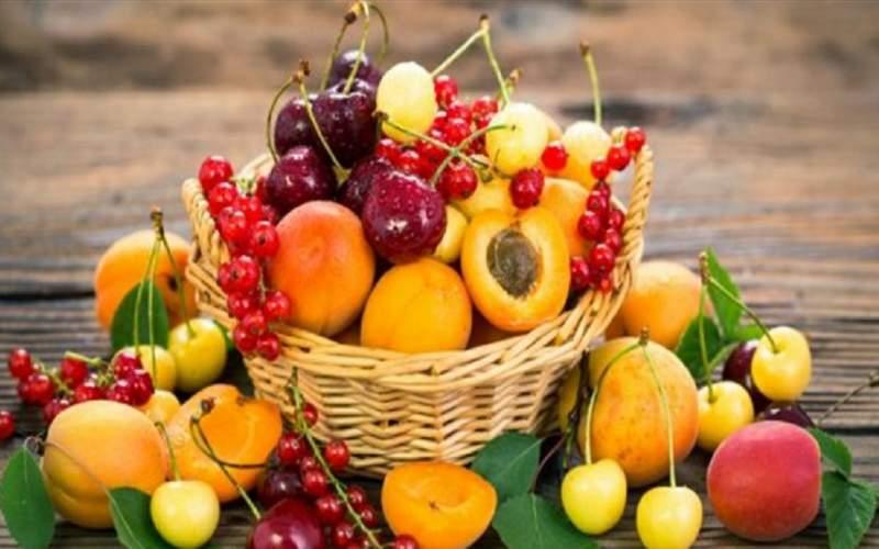 میوهای که به کاهش وزن کمک میکند